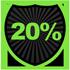 PLP Top 20%